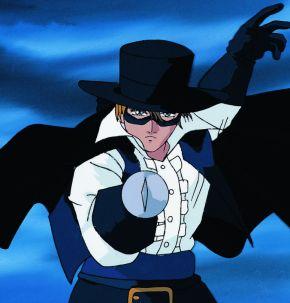 Zorro, la legende continue affiche